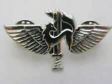 NEW Israel army IDF ORIGINAL AUTHENTIC COMMANDO ELITE FORCES soldier unit wings