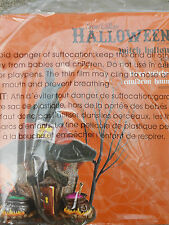 DEPT 56 HALLOWEEN VILLAGE THREE WITCHES CAULDRON HAUNT NIB *Still Sealed*