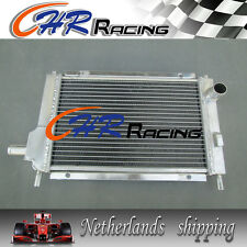 FOR 2 ROW ROVER MINI COOPER S MPI 1997-2001 97 98 99 99 01 Aluminum Radiator