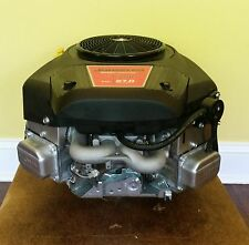 Briggs & Stratton Engine 49S877-0004 810CC 27 HP MOTOR PROFESSIONAL SERIES NEW