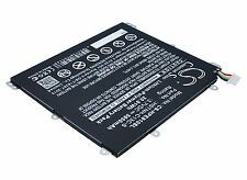 High Quality Battery for HP Slate 8 Plus BY02 HSTNH-C13C-S Premium Cell UK