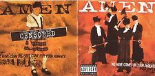 Amen - We Have Come For Your Parents CD Metal