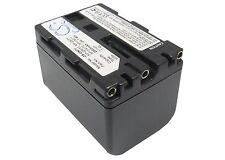 Li-ion Battery for Sony DCR-TRV22 DCR-TRV10 DCR-TRV17 DCR-TRV480 DCR-TRV25 NEW