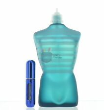 Le Male by Jean Paul Gaultier  In refillable travel atomizer 5mL/0.17Oz Cologne