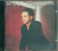 Simply Red - Greatest Hits CD VG