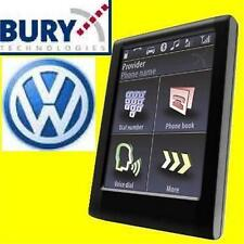 VW TPK Touch Phone Kit 000.051.473.a touch screen/display LCD (Bury Bluetooth)