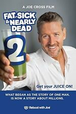 NEW Fat, Sick and Nearly Dead 2 (DVD)