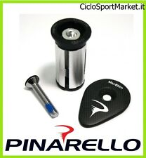 "EXPANDER AERO TOP CAP Carbon PINARELLO 2017 per forcelle da 1"" 1/8 (28,6 mm)"
