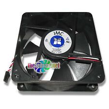 JMC 1238-12HBA 120mm x 38mm Server fan for Dell 1600SC, 600SC New! **USA SELLER*