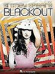NEW Britney Spears: Blackout by Paperback Book (English) Free Shipping