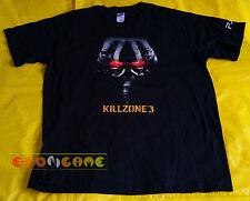 KILLZONE 3 - Maglietta T-Shirt -  Taglia L (G) ○○○○○ NUOVA Unused AI
