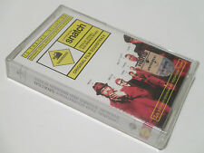 Snatch Soundtrack (MC) SEALED Madonna Oasis The Stranglers 10cc The Specials