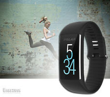 Polar A360-M Fitness Activity Tracker Wrist Based Heart Rate Sport Watch - Black
