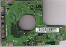PCB board Controller WD3200BEKT-60KA9T0 Festplatten Elektronik 2060-771714-000