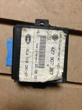 Audi A4,Allroud. 2002-2004 Headlight Module Relay