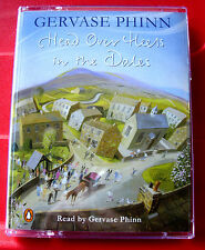 Gervase Phinn Reads Head Over Heels In The Dales 2-Tape Audio School Inspector