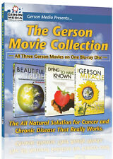 The Gerson Movie Collection - All Three Gerson Movies on One Blu-ray Disk