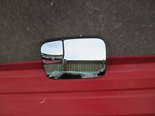 2003 2004 2005 2006 DODGE RAM MIRROR GLASS DRIVER SIDE OEM 05086219AA
