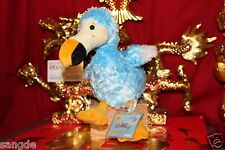 Webkinz DODO BIRD. COMES with sealed/unused CODE/TAG.IN HAND.SOLD OUT.NICE GIFT