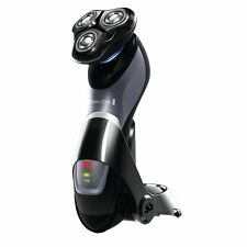 Remington XR1330 Hyper Men's Rechargeable Cordless Rotary Shaver & Hair Tri