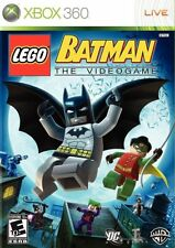 Warner Home Video Games Xb3war38905 Lego Batman (1000038905)