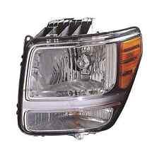 New Dodge Nitro 2007 2008 2009 2010 2011 left driver headlight head light