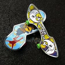 Hot Boy ABS Mini Tech Deck Finger Board Skateboards Kids Child Fascinating Toys