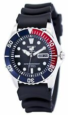 Seiko 5 Sports Automatic 23 Jewels Japan Made SNZF15J2 Mens Watch