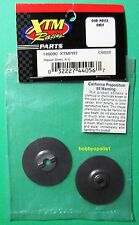 XTM RACING 149090 Slipper Disks (2) RC Parts for their 1/10 X-Cellerator Truck