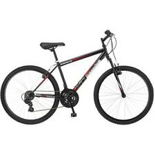 "26"" Roadmaster Granite Peak Men's Mountain Bike 18 Speed Shimano Derailer Sports"