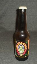 Rare Three Floyds Brewery, Alpha King Pale Ale, Munster Indiana Beer Bottle