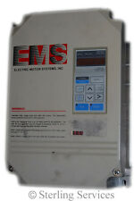 Yaskawa/EMS CIMR-G3U20P7 One Year Warranty !