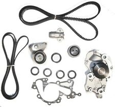 Timing Belt Water Pump Kit Fits: Hyundai Santa Fe 2007 2008 2009 (Fits Hyundai)
