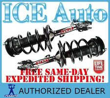 FCS Complete Loaded FRONT Struts & Coil Assembly fits 11-13 CHEVROLET CRUZE ECO