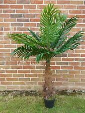 Artificial Plants - 1.0m 3ft Artificial CoCo Palm Tree-Indoor Office House Plant