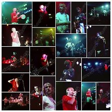 GENESIS Abacab Tour, Lyon,France 1 october 1981 - 37 UnPublished Photos Concert