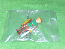 "NEW Vintage Legend of Zelda Link 3"" Applause 1989 PVC Figure"