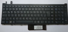 Clavier sony vaio vgn-aw31m vgn-AW pcg-8152m pcg-8131m avec cadre Keyboard