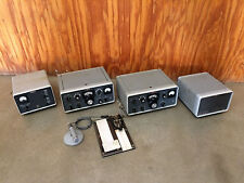 Collins Radio Co Collection (Lot of 5 Units) 312B-4 32S-1 75S-1 516F-2 SM-2