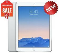 NEW Apple iPad mini 3 128GB, Wi-Fi, 7.9in - Silver with Touch ID (latest model)