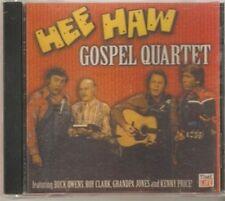 Hee Haw Gospel Quartet 1st edition-Hee Haw Gospel Quartet-Double CD