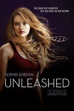 Uninvited: Unleashed 2 by Sophie Jordan (2016, Paperback)