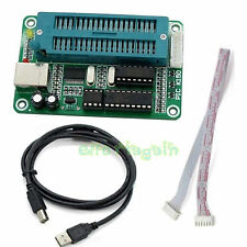 PIC USB Automatic Programming Develop Microcontroller Programmer K150 NEW