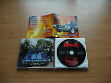 @ CD REDHAZE -KEEP ON MOVIN' / INDIE 1999/ (FE)MALE AOR MELODIC HOLLAND RED HAZE