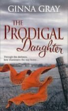 Prodigal Daughter by Ginna Gray