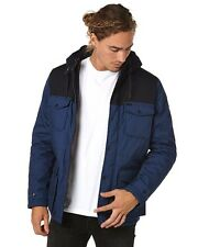 Men's Element Hemlock 2Tone Winter Padded Jacket, Size S. NWT, RRP $189.99.