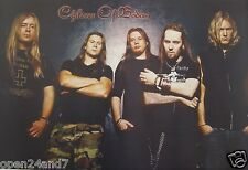 "CHILDREN OF BODOM ""GROUP STANDING TOGETHER"" POSTER FROM ASIA - Heavy Metal Music"
