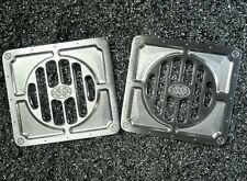 67-72 Chevy C10 Billet Top Dash Defrost Air Vents