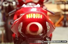 03-06 CBR 600RR 1000RR CBR600RR SEQUENTIAL INTEGRATED LED Tail Light H-6RR-C