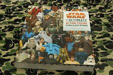 Star Wars - The Ultimate Action Figure Collection by Stephen J. Sansweet
